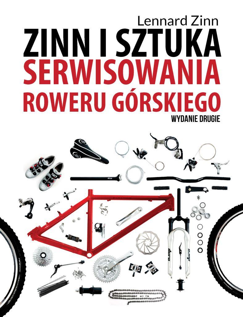 Sztuka serwisowania roweru górskiego