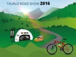 Taurus Road Show 2016