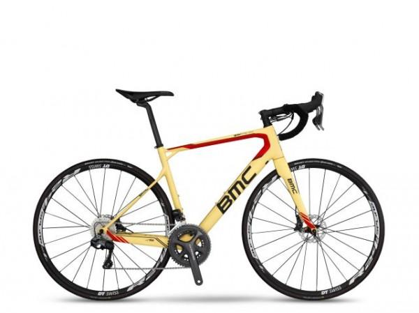 rower szosowy bmc granfondo gf01 disc ultegra di2