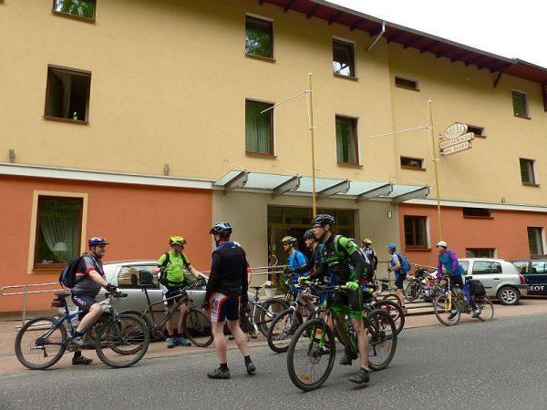 Cyklo Glacensis 2016