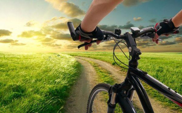 światło rowerowe