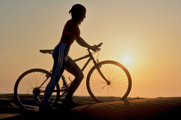 OC dla rowerzystów